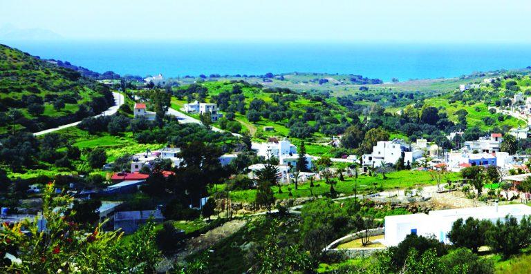 Pitsidia, South Crete