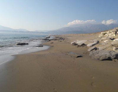 Afrathias Beach