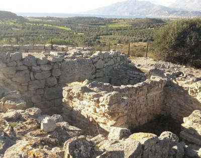 Tholos tomb of Kamilari