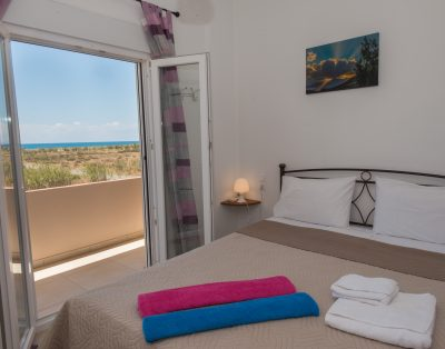 Afratias beach house