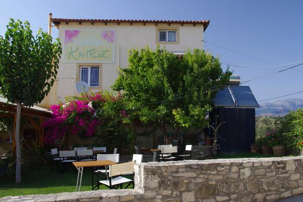 Kipos-Taverna-Kamilari