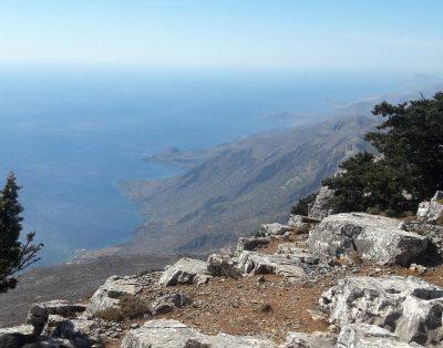 Kofinas, Crete