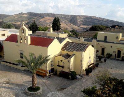 Monastery Odigitrias
