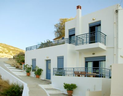 Villa Red Beach – Matala