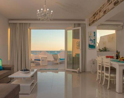 Aristodimos Luxury Appartment