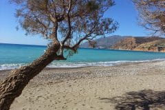 Kokkinos Pyrgos, Kakoskalo