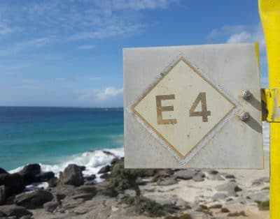 E4 - European path, Crete