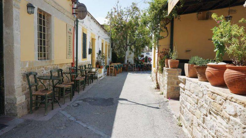 Kamilari, South Crete