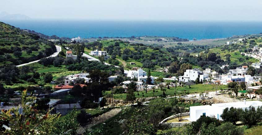 Pitsidia, Messara South Crete