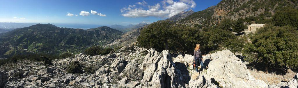 Kreta Inside - Hiking Psiloritis, South Crete