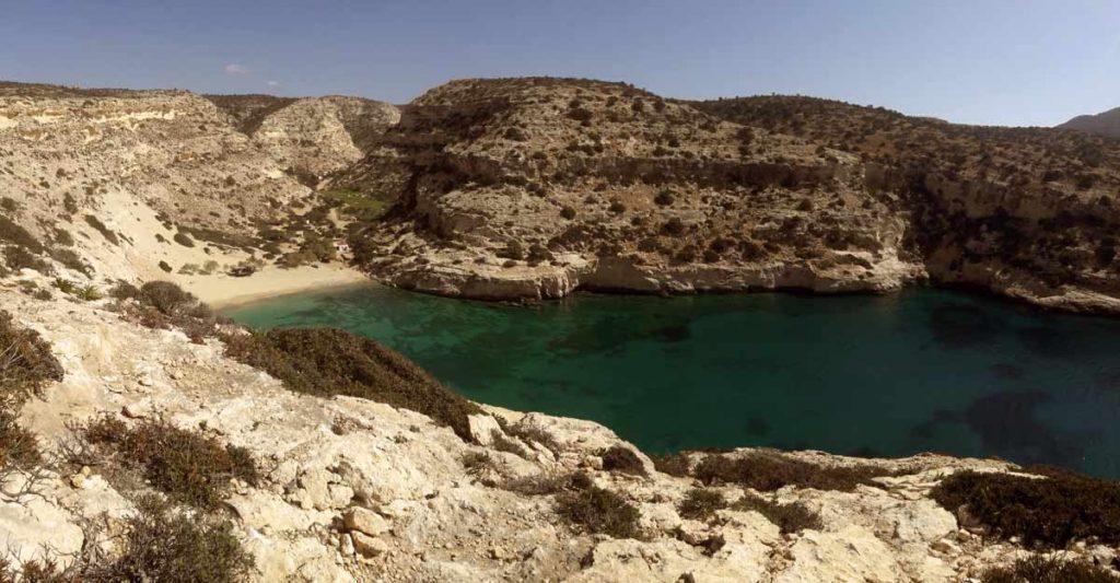 Vathi, South Crete