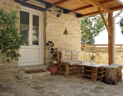 Studio Ioanna – Oasis Holiday Houes