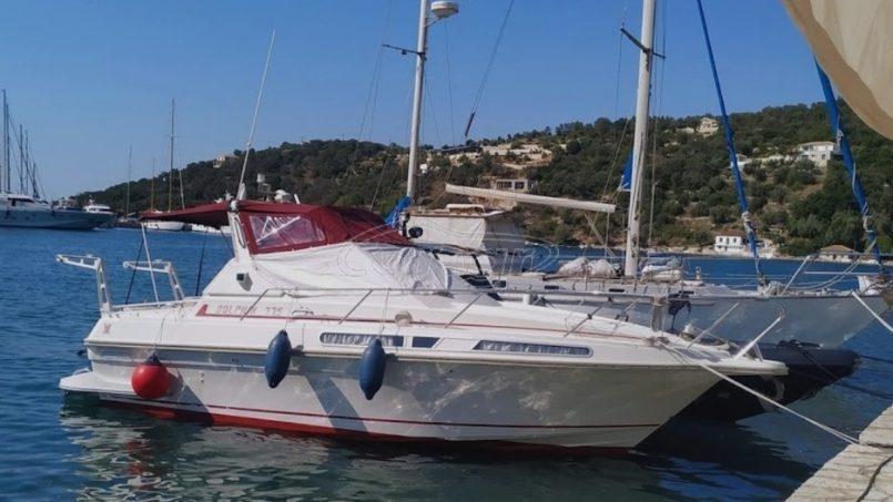 South Crete Ride - boat trips