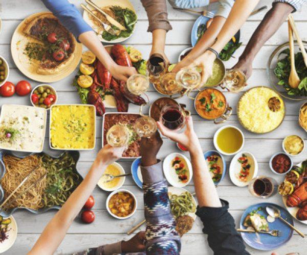 Enjoy your mediterranean diet